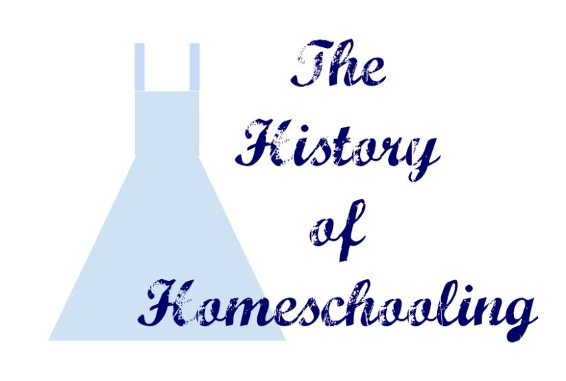 history-of-homeschooling