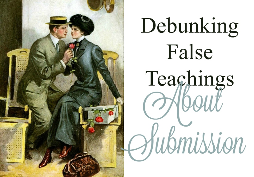 debunking-false-teachings-about-submission